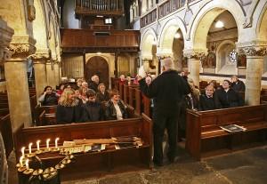 Plympton Pilgrimage