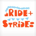 Ride and Stride